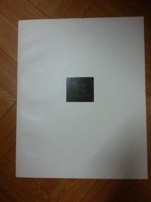 李相侖 代言 ANN CLIFF 韓國原版2011年春夏季目錄 李尚允