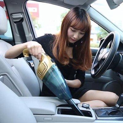 先科無線車載吸塵器多功能車用家用干濕兩用汽車大功率充電式強力