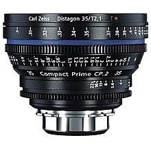 九晴天(租電影鏡頭,租鏡頭) Zeiss Compact Prime CP.2 35mm T2.1 EF Mount