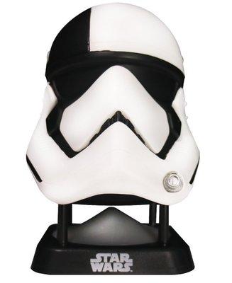 《名展音響》星際大戰 Star wars-處刑者風暴兵迷你藍牙喇叭