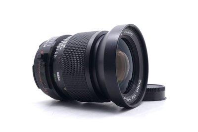 【台中青蘋果】Carl Zeiss Distagon T* 50mm f2.8 - Hasselblad #47190