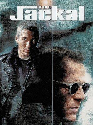 【藍光電影】狙擊職業殺手 絕對目標-豺狼末日/豺狼末日 The Jackal 1997 98-016