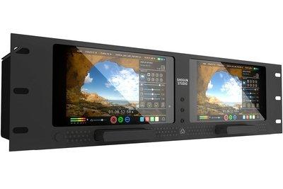 ◎相機專家◎ ATOMOS Shogun Studio 監視螢幕記錄器 7.1吋 4K ATOMSHSTU01 公司貨