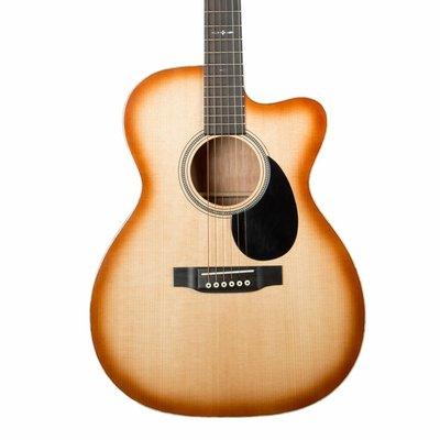 【幫你買】Martin Custom Shop 000 14帶Sitka上衣的Fret原聲吉他 整新機
