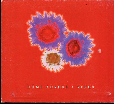 K - COME ACROSS - REPOS - 日版 1996