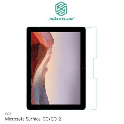 --庫米--NILLKIN Microsoft Surface GO/GO 2 Amazing H+ 防爆鋼化玻璃貼