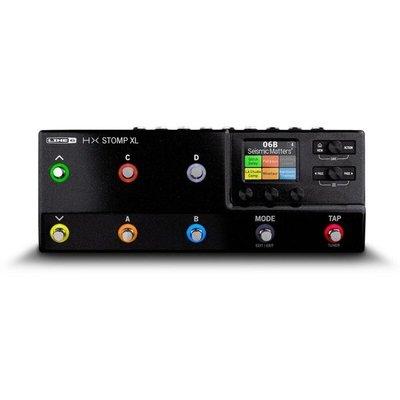 大鼻子樂器 Line6 綜合效果器 HX Stomp XL