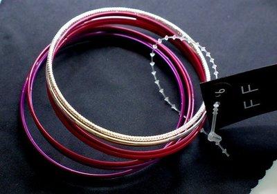 ((瑪奇亞朵的珠寶世界))超美豪華閃亮流行款 多款 手環 特價賣