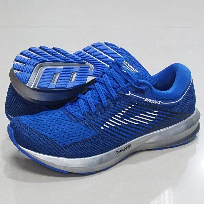 *世偉運動精品* BROOKS 110269-1D-406 Levitate 慢跑鞋