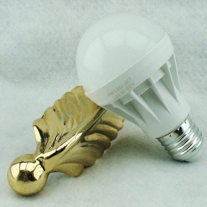 5Cgo【權宇】超級 3W=30W 高效率LED燈泡 E27 可AC110~220V 一次5個含運/十個1000元含稅運
