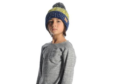 Appaman Glotxy Hat 童裝 裡絨編織保暖帽 (現貨款超特價)