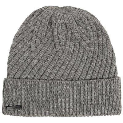 【Calvin Klein CK 】100% 全新正品 秋冬新品 CK LOGO  中性 毛帽 *CKH09*