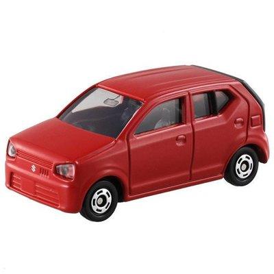 小丸子媽媽 日本TOMICA SUZUKI ALTO TM008 TM小汽車 多美小汽車 火柴盒小汽車 TOMICA小車