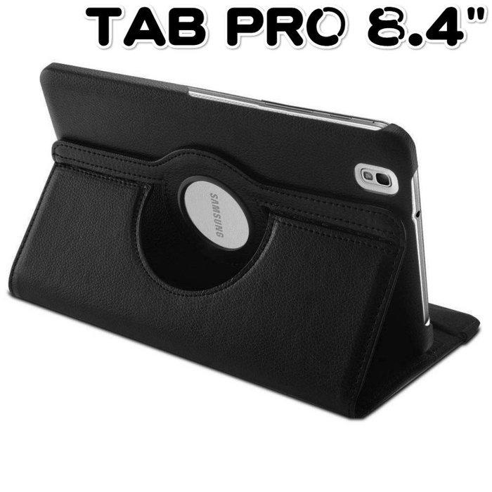 Samsung Tab Pro S 8.4吋 T700 T325 T320 T330 T310旋轉平版皮套 掀蓋自動休眠