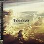 K - The Verve - Forth Special Edition -日版+2BONUS - NEW