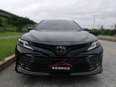 獨家出租2019 新款Toyota c...