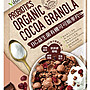 【喜樂之地】米森 vilson有機麥片隨手包系列-BC益生菌草莓脆麥片、BC益生菌可可脆麥片