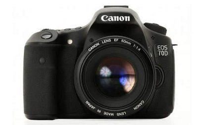 【eWhat億華】 Canon EOS 70D 單機身版 翻轉觸控LCD 60D 後續 平輸 繁中 現貨  【3】 台北市