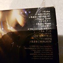 近藤真彥日版演唱會專輯cd