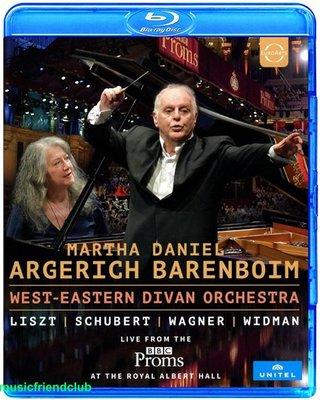 高清藍光碟 2016 逍遙音樂會 Liszt  Schubert Wagner  Widman (藍光BD25G)