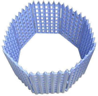 ◇◇帕比樂◇◇中型犬塑膠圍欄.圍片((共有8片)) 目前此類型高度最高的圍片(858)