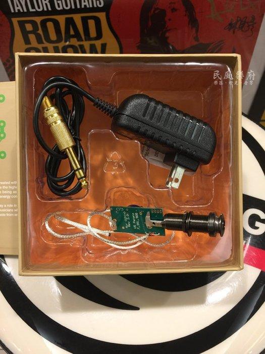 《民風樂府》Mi-Si Acoustic Trio 木吉他下琴枕拾音器 結合L.R. Baggs技術 台灣代理宏睿公司貨