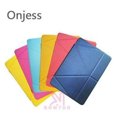 光華商場。包你個頭【onjess】tab 4 7吋 變形皮革軟殼 多色可立 保護殼 T230