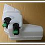 【帝益汽材】中華 三菱 威利 威力 1.2 98年後 廂型車 雨刷噴水桶 含馬達 副水箱《另有賣避震器、後燈、後廂撐桿》