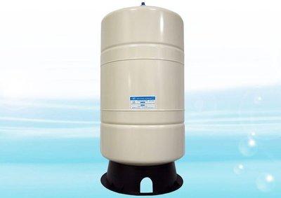 【水易購淨水網-中壢店】RO機用 20G 儲水壓力桶 (NSF認證)