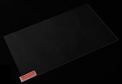 納智捷 LUXGEN  V7  M7 U7 U6 S5 S3 專用 9 吋透明觸控式螢幕保護貼 單片式(各車型9吋適用)