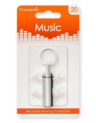 荷蘭製 Music 音樂濾音器/耳塞 (演唱會/派對/團練/電音/搖滾)2種尺寸,小朋友也能用