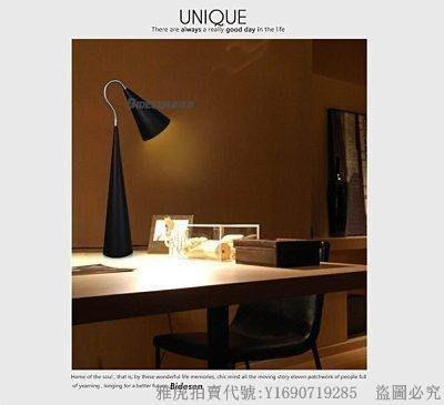 意大利設計師的燈 臥室書房 Lily table lamp 百合臺 193
