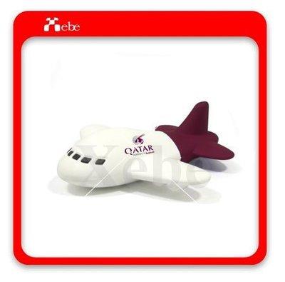 飛機立體造型悠遊卡 - 悠遊卡訂做 客製化產品 股東會贈品 批發 接單訂製