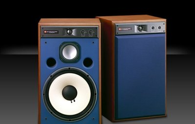 『J-buy』JBL 4319 監聽喇叭 ( Tannoy Usher Audio Research PMC Triod