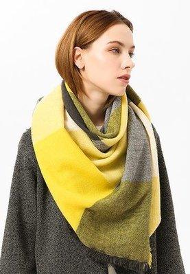 ☆美國品牌Just Cozy Scarves圍巾專賣☆ 加州綠時尚限量款(結婚、情人節禮物)