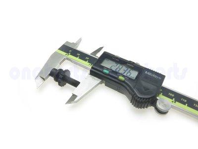 萬赫 RG57可調式壓接工具 補充螺絲1顆 不含工具 單賣螺絲配件 有線電視工具 電視接頭工具 RG11 7C2V