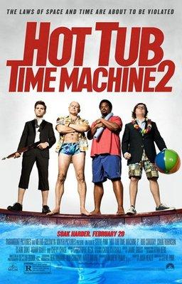 【藍光電影】熱浴盆時光機2 Hot Tub Time Machine 2(2015) 67-016