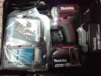 (my工具)日本牧田DTD170 18V強力起子機 日本製 來電優惠價