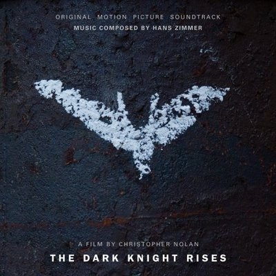 全新CD~蝙蝠俠 黑暗騎士黎明昇起 電影原聲帶Batman Dark Knight Rises Hans Zimmer
