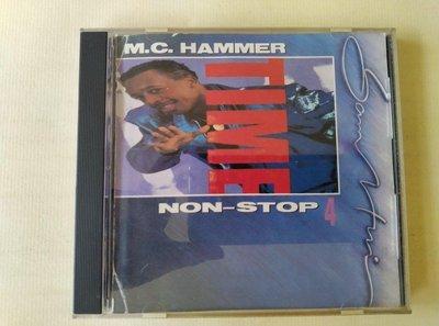 【鳳姐嚴選二手唱片】 MC Hammer / NON-STOP 4