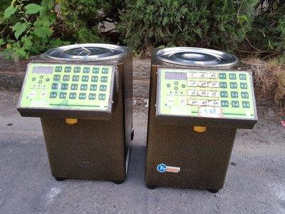 彰化二手貨中心(原線東路二手貨) ---- 老日光 果糖機 果糖定量機