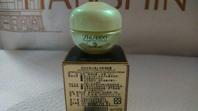 全新SHISEIDO 資生堂時空琉璃LX極上御藏傳奇霜6ml