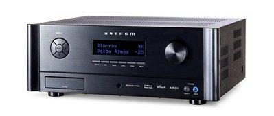 Anthem AVM60 11.2聲道 環繞前級 擴大機 另 MRX520 MRX720 MRX1120 新店音響