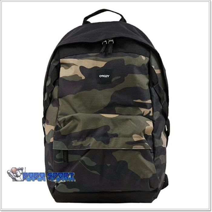 ╭*dodo_sport*OAKLEY 運動後背包 Holbrook 20L 921380-982 Backpack