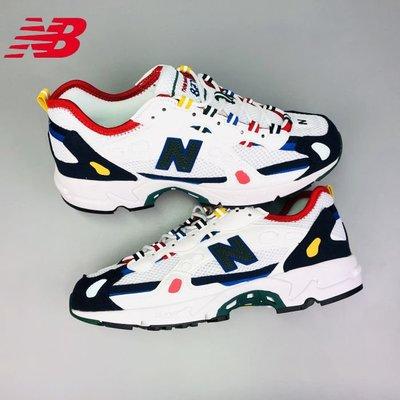 New Balance ML827 NB/新百倫新系列 20年新春款 新版複古風格 老爹鞋 休閒鞋 慢跑鞋 情侶款