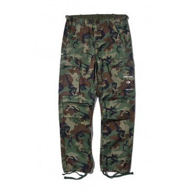 ☆AirRoom☆【現貨】2016AW Madness MDNS ARMY PANTS 余文樂 主打款 工作褲 3色