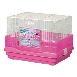 ☆米可多寵物精品☆日本MARUKAN兔籠貂籠鼠籠MR-95P 套 附木底板擋尿版