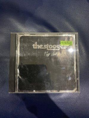 *還有唱片行*STOOGES / THE WEIRDNESS 二手 Y14905