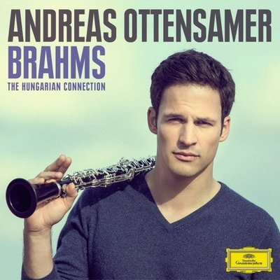 布拉姆斯匈牙利/奧登薩默Brahms The Hungarian Connection-4811409