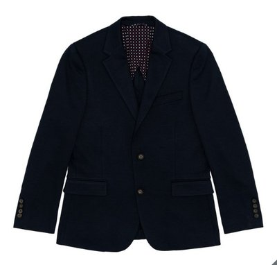 Ike Behar 男西裝外套 好客多歐美生活百貨